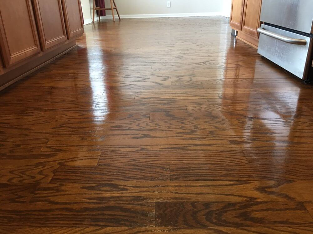Wood Floor Cleaning Tnt Chem Dry