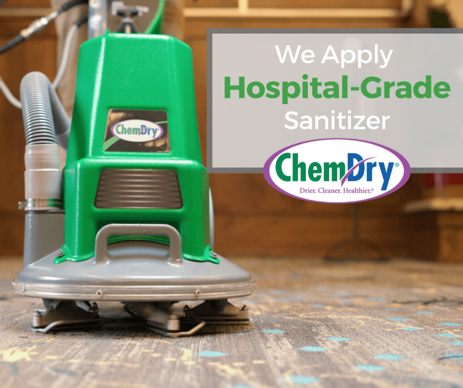 hospital grade sanitizer salt lake city